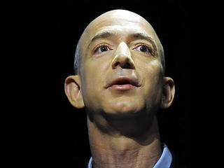A szaúdiak hekkelték meg az Amazon alapítójának mobilját?
