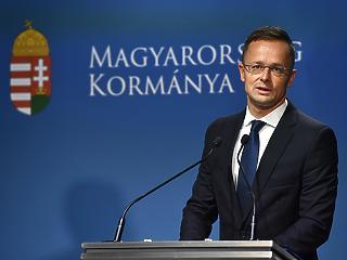 Fontos orosz megállapodásokról beszélt Szijjártó