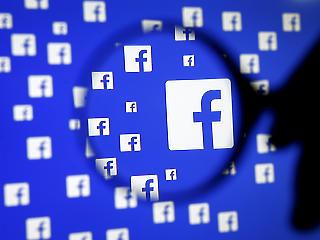 Félmilliárd Facebook-felhasználó adatait tárolták védtelen szervereken
