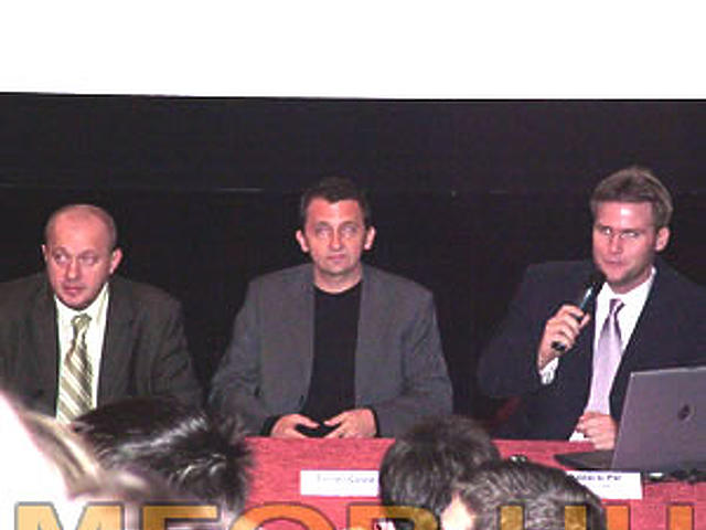 Reklámzabálók, 2005