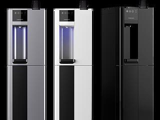 A hálózati automata vízszűrő képességének előnyei