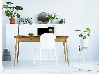 Hogyan lehet a legjobbat kihozni a home office-ból?