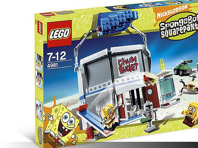 75 éves a LEGO