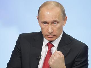 Még mindig nem lélegezhetnek fel az oroszok