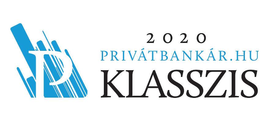 Privátbankár.hu - Klasszis 2020