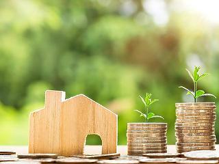 Már 1200 milliárd forint fölött az ingatlanalapok kezelt vagyona