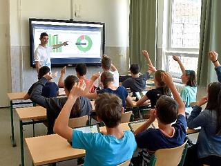Élenjáró Gimnáziumok Igazgatóinak Grémiuma: túl nagy teher az iskoláknak a NAT