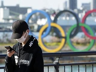 Egy hét múlva olimpia, megint ezer fölött az új fertőzöttek napi száma Tokióban
