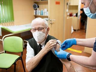 Koronavírus: 6278 az új fertőzött és elhunyt 152 beteg