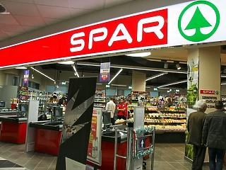 Még legalább tíz üzletet nyit az idén Magyarországon a Spar