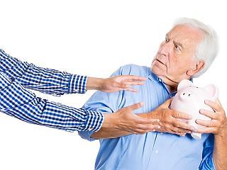 Itt a friss jelentés: 2823 milliárdos nyugdíjtartozást tart nyilván az MNB