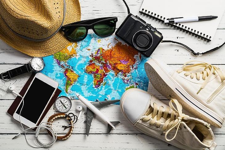 A nyaralók többsége európai úticélt választott. Fotó: Pixabay