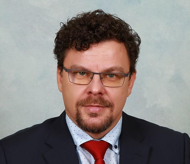 Korpás Zoltán, az ISG International Üzletfejlesztési vezetője