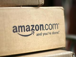 Hatalmasat zuhant az Amazon árfolyama