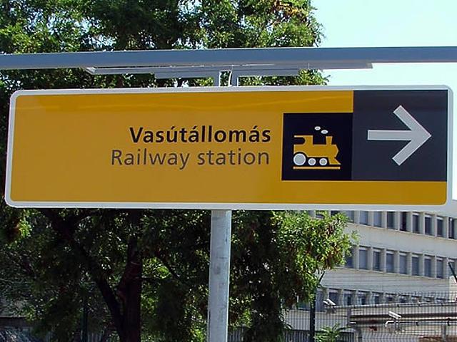 Már vonattal is lehet