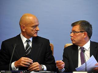Matolcsy György új emberrel száll csatába az infláció ellen