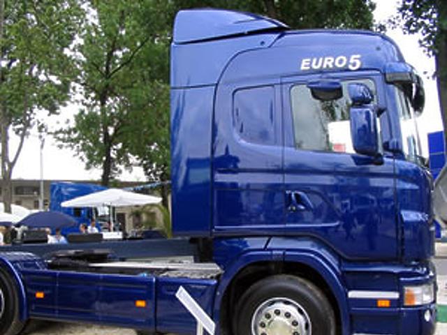 R szériás Scania