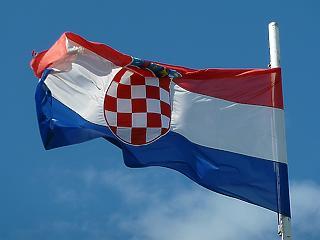 Horvátország újabb lépést tett az euró bevezetéséért