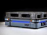 Nagyobbak, erősebbek és gyorsabbak a MIR robotjai