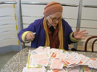 Februártól árat emel a Szerencsejáték Zrt.