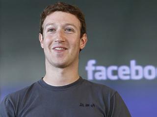 Zuckerberg már a világ harmadik leggazdagabb embere