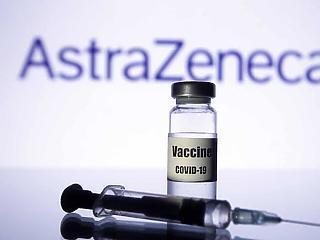 Átlagosan 70 százalékos hatékonyságú az AstraZeneca Covid-vakcinája