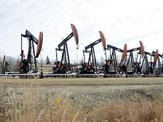 2,5 százalékkal drágult meg az olaj