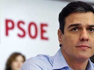 Megbukott a spanyol kormány
