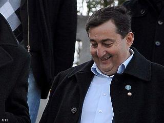Újabb milliárdos munkát nyert Pakson Mészáros Lőrinc