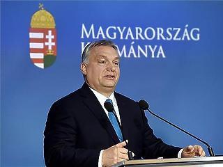Orbán újra beleszállt a hasznos idiótákba