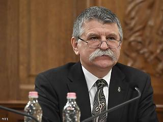 Kövér László személyesen dobott vissza egy költségvetési módosító javaslatot