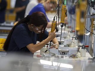 12 ezer állást szüntet meg a General Electric