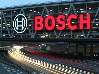 Jól ment a Boschnak tavaly Magyarországon