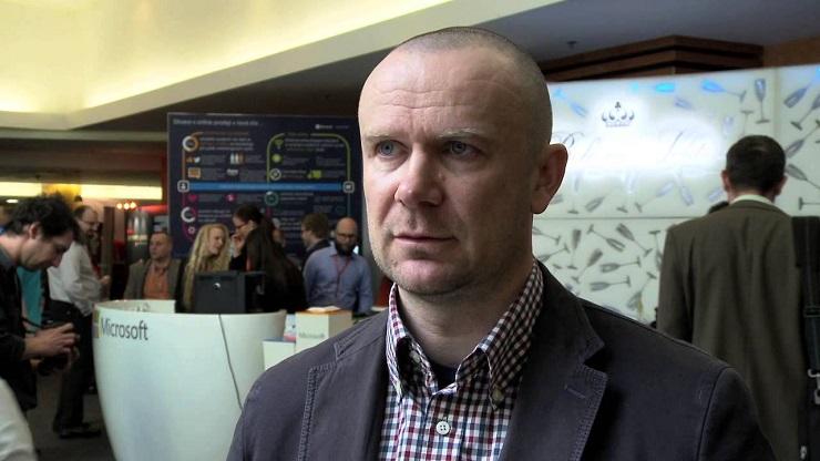 Jan Hanuš, a Telenor új vezérigazgatója