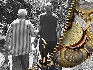 A svédek bezzeg jól tudják csinálni a magánnyugdíjpénzárakat