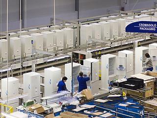 Leépít a jászberényi Electrolux: elbocsátanak 800 dolgozót