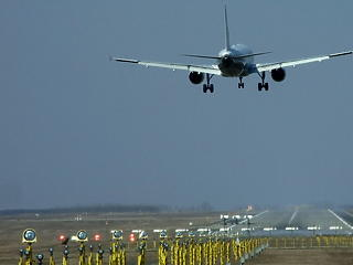 Éledezik ferihegyi reptér, ma 12 járat indul
