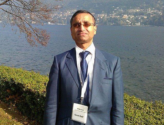Karim Ullah