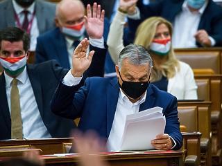 Megszavazták az alaptörvény kilencedik módosítását