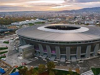 Most már biztos: Budapesten rendezik a labdarúgó Európai szuperkupa-döntőt
