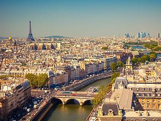 Koronavírus: 800 ezer plusz munkanélküli Franciaországban