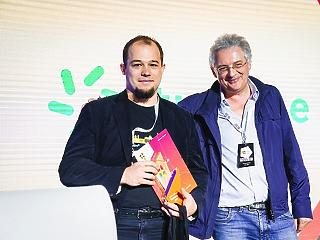 Magyar vállalkozás lett Közép-Európa legjobb startupja