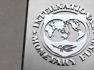Belekötött az IMF Németországba