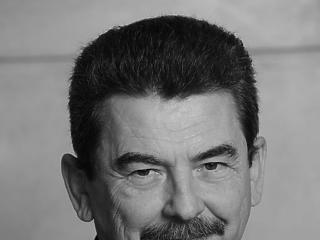 Elhunyt Mosonyi György