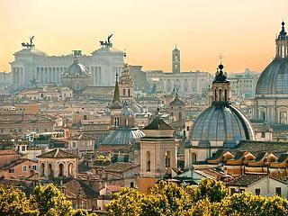 Négy hullámban indulhat újra az élet Olaszországban