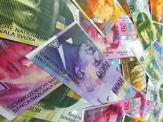 Ma jön az új bankjegy, ami 280 ezer forintot ér