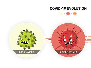 Itt a hibrid vírus: az idő dönti el, hogy jobban kell-e félnünk tőle