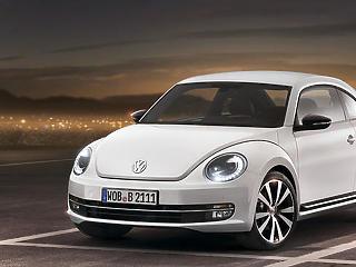 Leállíthatja a Bogár gyártását a Volkswagen