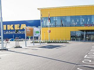 IKEA: a magyar boltok határozatlan időre bezárnak