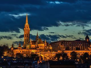 Erőteljes növekedés vár a magyar gazdaságtól az OECD